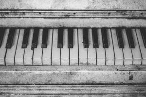 Klavierstimmer
